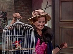 Milly Rudnick (Rose Marie)