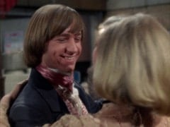 Peter Tork, Young Milly (?)