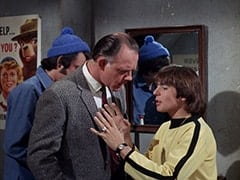 Mike Nesmith, Larry (William Bramley), Davy Jones
