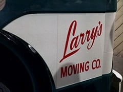 Larry's Moving Co.