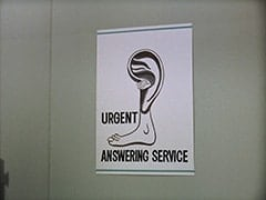 Urgent Answering Service