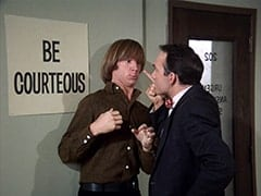 Peter Tork, Arnold (Tom Bellin)
