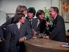 """Monkees in Manhattan"""