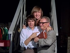 Davy Jones, Peter Tork, Keeva