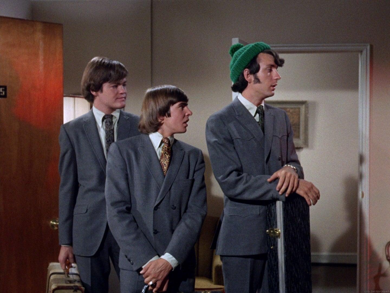 Micky Dolenz, Davy Jones, Mike Nesmith ...