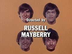 Directed by Russell Mayberry