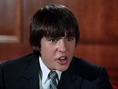 "Davy Jones - ""Here Come The Monkees (The Pilot)"""
