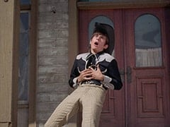 "Davy Jones - ""Monkees in a Ghost Town"""