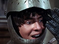 "Davy Jones - ""Monkee See, Monkee Die"""