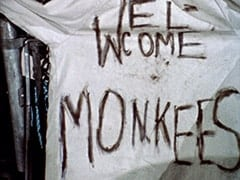 Welcome Monkees