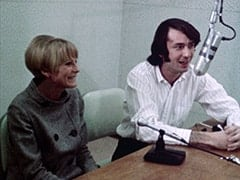 Radio Girl (?), Mike Nesmith