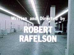 Written and Directed by Robert Rafelson