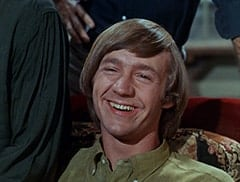 "Peter Tork - ""Your Friendly Neighborhood Kidnappers"""
