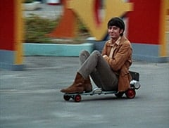 "Mike Nesmith - ""Here Come The Monkees (The Pilot)"""