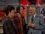 Micky Dolenz, Mike Nesmith, Doctor (Regis Cordic)