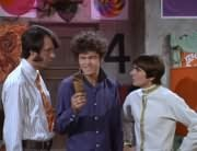 Mike Nesmith, Micky Dolenz, Davy Jones