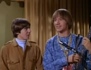 Davy Jones, Peter Tork