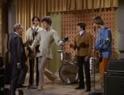 Manager (Henry Beckman), Mike Nesmith, Micky Dolenz, Davy Jones, Peter Tork