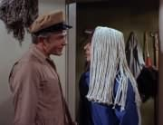 Janitor (Bill McKinney), Davy Jones