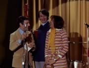 Jerry Blavat, Mike Nesmith, Davy Jones