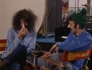 Mike Nesmith, Frank Zappa