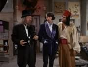 Oraculo (Monte Landis), Mike Nesmith, Rudy Bayshore (James Frawley)