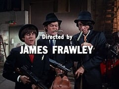 Davy Jones, Micky Dolenz, Mike Nesmith - Directed by James Frawley