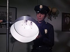 Cop (Robert Michaels)
