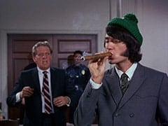 D. A. (Henry Beckman), Mike Nesmith