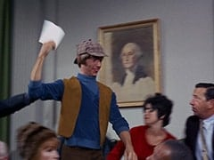 Peter Tork - George Washington