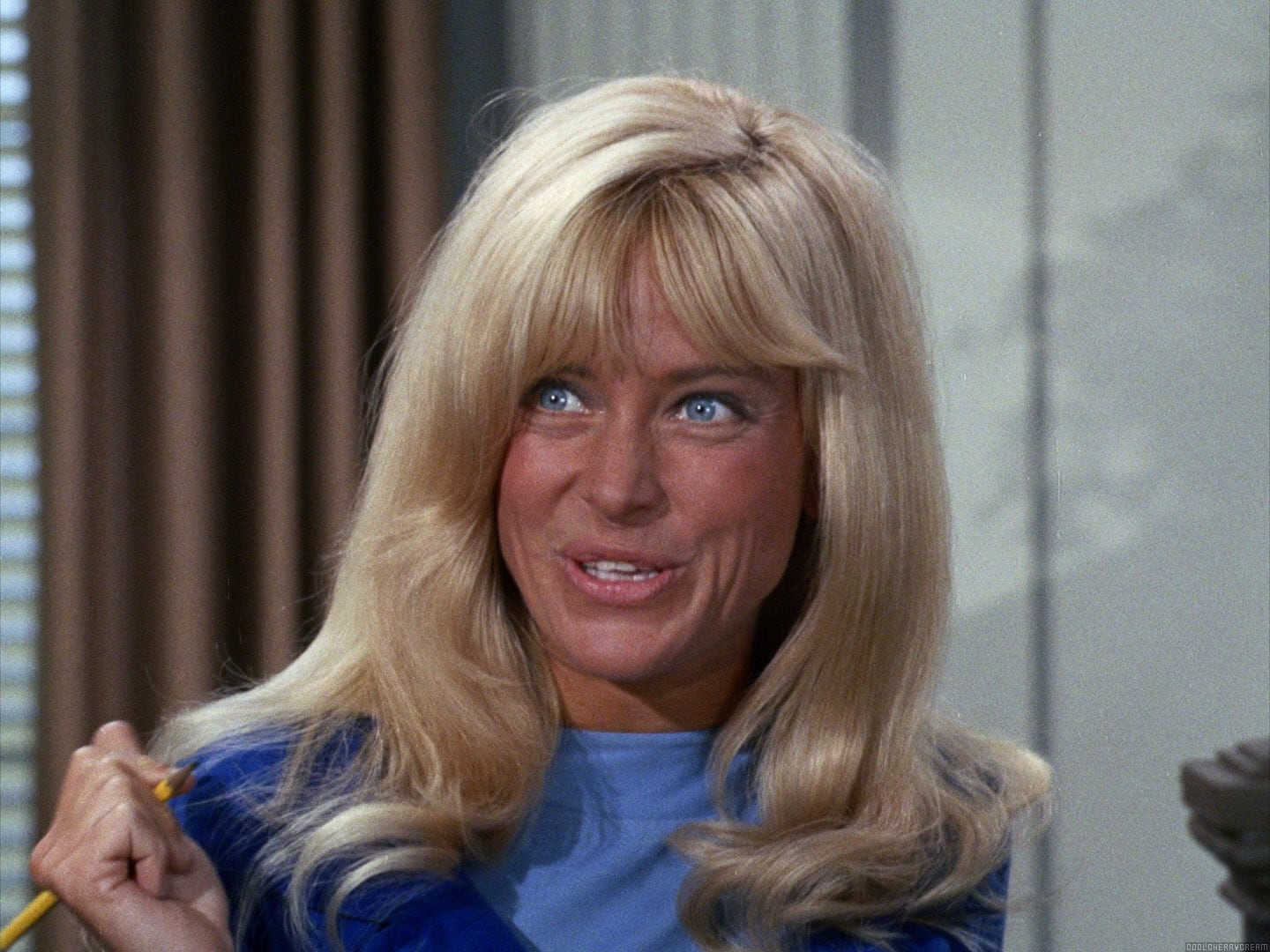 Joy Harmon Nude Photos 14