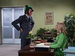 Mike Nesmith, Secretary (Kathy Wakefield)