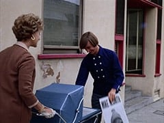 Carriage Woman #2 (?), Peter Tork