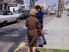 Old Woman Crossing Street #2 (?), Micky Dolenz