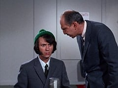 Mike Nesmith, Mayor Motley (Irwin Charone)