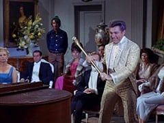 Mike Nesmith, Liberace