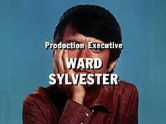 Production Executive Ward Sylvester