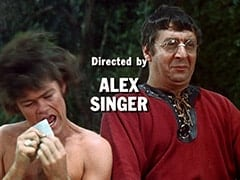 Micky Dolenz, Shah-Ku (Monte Landis) - Directed by Alex Singer