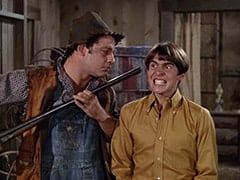 Judd Weskitt (Lou Antonio), Davy Jones