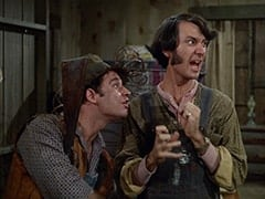 Judd Weskitt (Lou Antonio), Mike Nesmith
