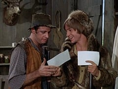 Judd Weskitt (Lou Antonio), Uncle Raccoon (Peter Tork)