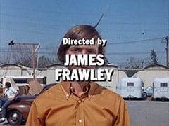 John London, Peter Tork - Directed by James Frawley