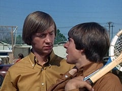 David Price, Peter Tork, Davy Jones