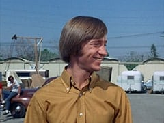 John London, Peter Tork