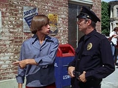 Peter Tork, Policeman (Allen Emerson), John London