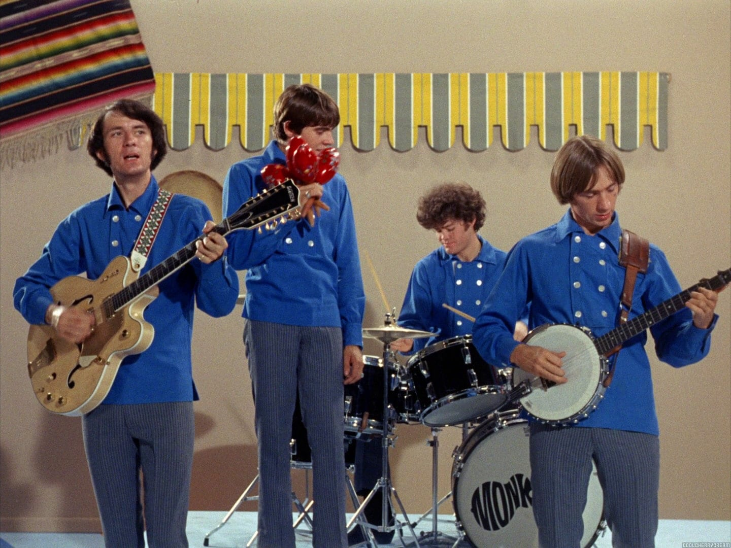 What Am I Doing Hangin' 'Round - The Monkees | Song Info ...