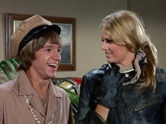 Peter Tork, Jan (Christine Williams)