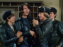 Davy Jones, Mike Nesmith, Peter Tork, Micky Dolenz