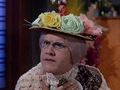 Mildred Weatherspoon (Ruth Buzzi)