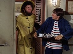 Captain Ahab (Micky Dolenz), Davy Jones